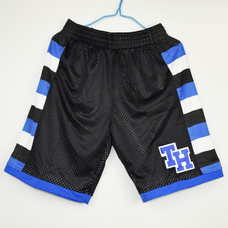 Nathan Scott One Tree Hill Basketball Shorts 23