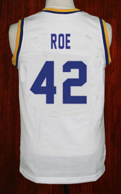 Blue Chips Ricky Roe Movie Basketball Jersey - Jersey Champs