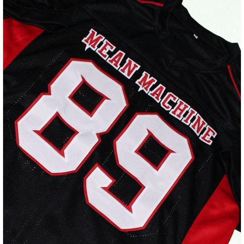 Mean Machine Cheeseburger Football Jersey - Jersey Champs - Custom Basketball, Baseball, Football & Hockey Jerseys