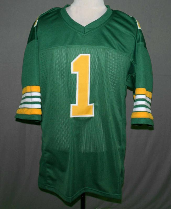 low priced d1639 4a9f4 Warren Moon Canada Football Jersey 1 Embroidery