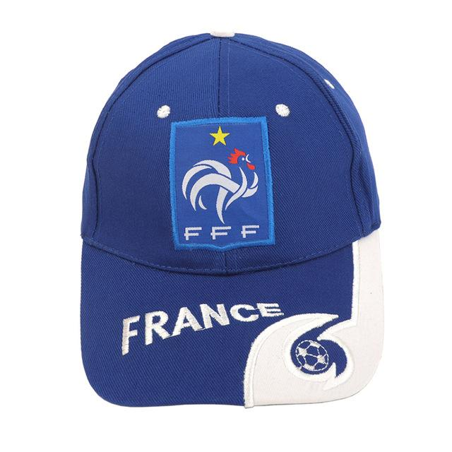 France Soccer Hat