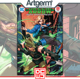 Green Arrow 80th Anniversary 100 Page Super Spectacular #1 DCWJ 1970s Variant