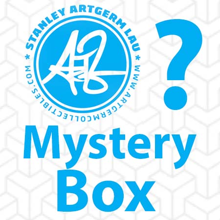 Artgerm Collectibles Mystery Box Comic Conline Beta