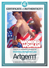 Load image into Gallery viewer, Wonder Woman #750 Artgerm Collectibles Exclusive Trade Dress