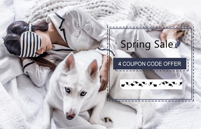 sleepwear spring sale