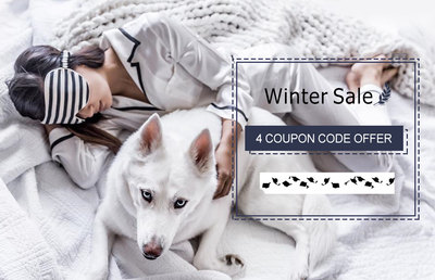 sleepwear winter sale