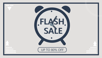 FLASH SALE 24H