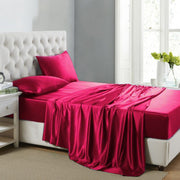 25 Momme Silk Sheets Set | 4pcs