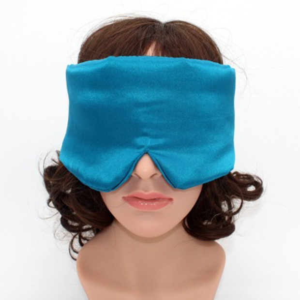 19 Momme Double-sided Silk Eye Mask