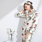 22 Momme New Heavy Weight Silk Pajamas Set