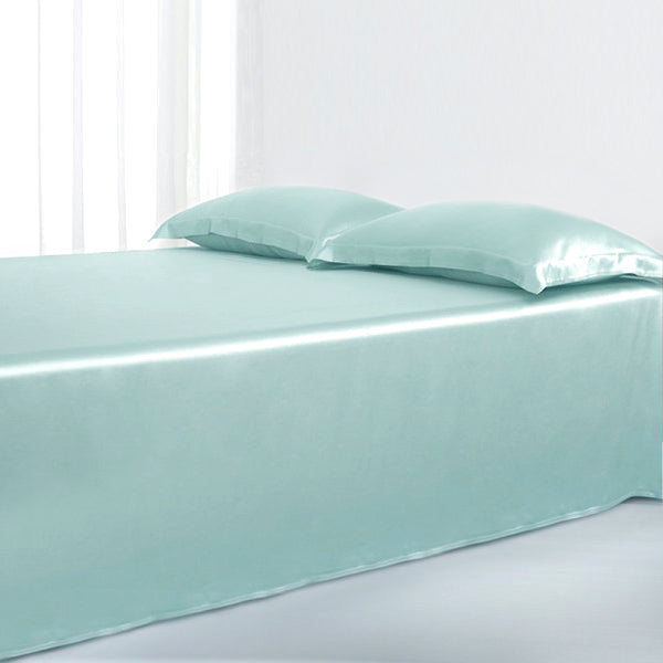 25 Momme Silk Flat Sheet