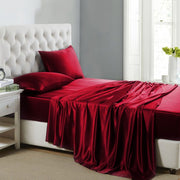 19 Momme Silk Sheets Set | 4pcs