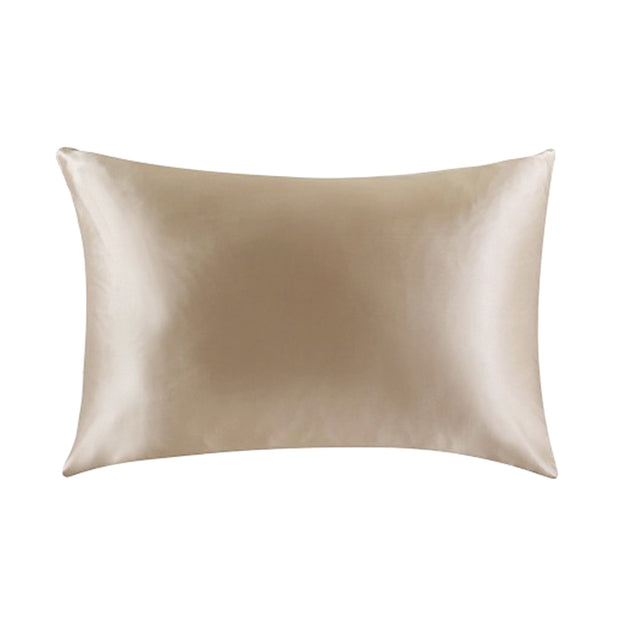 22 Momme Both Sides In Mulberry Silk Pillowcase | Sheets Matching Colors | Hidden Zipper Closure