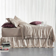 22 Momme Silk Duvet Cover for Comforter Duvet