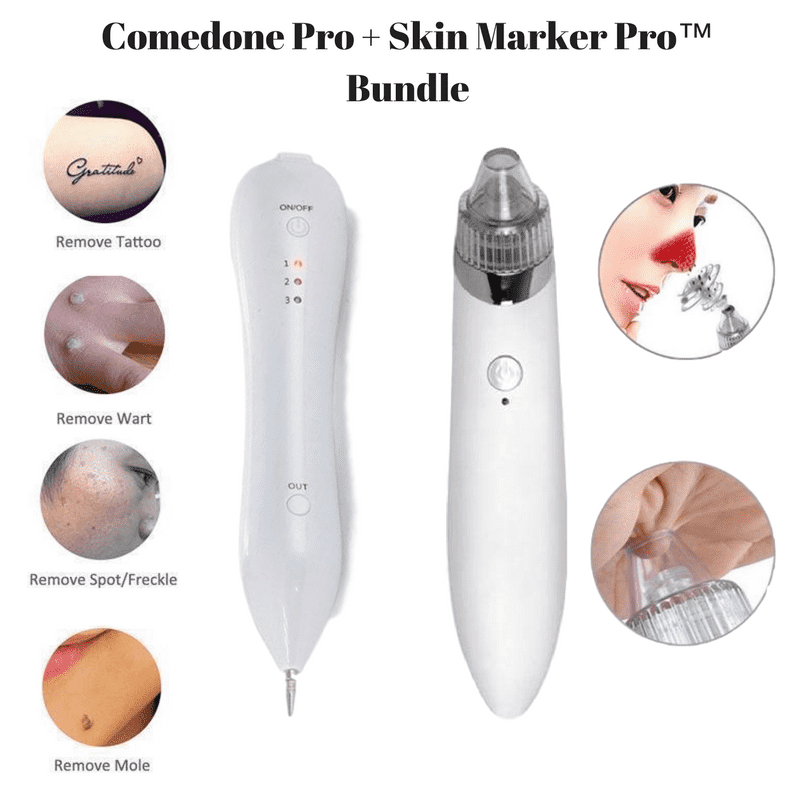 Comedone Bundle
