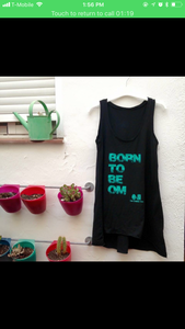 Born To Be Om, Yoga Apparel