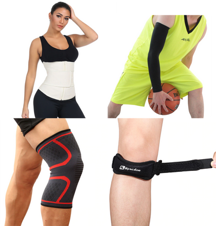 Compression Apparel/Accessories