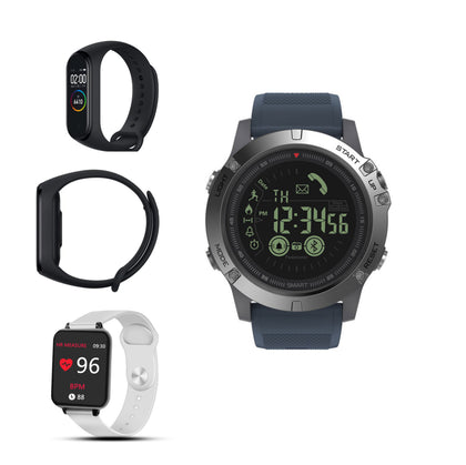 SmartWatches and Sports Bands