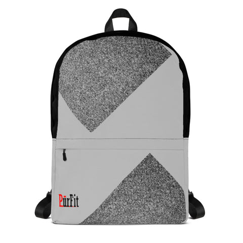 PurFit Static Backpack