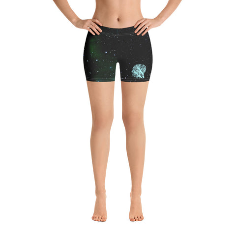 PurFit Headspace Active Shorts