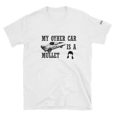 My Mullet Car - Mulletizer