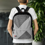 PurFit Static Backpack worn by boy