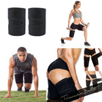 Neoprene Thermo Compression Leg Shaper