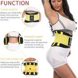 Xtreme Thermo Body Shaper Waist Trainer  Corset