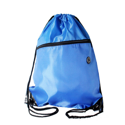 Mini Waterproof Drawstring Nylon Shoe Bags