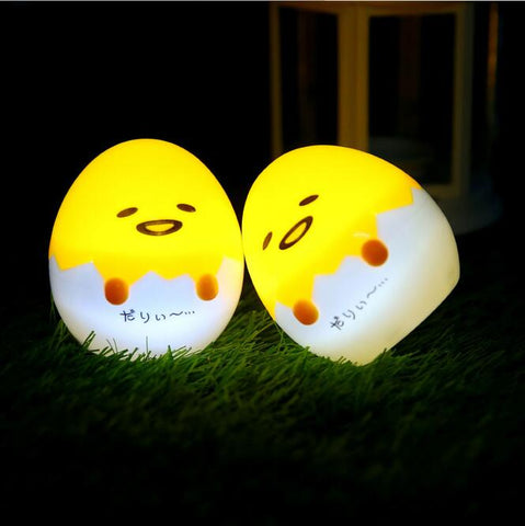 Egg Night Lights