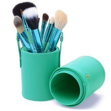 Load image into Gallery viewer, 12 Piece Makeup Brush Set