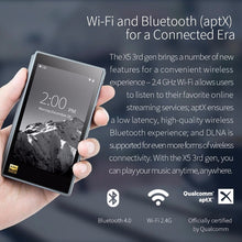 Load image into Gallery viewer, FIIO X5III 3rd Gen WIFI Bluetooth Portable Music Player