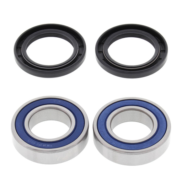 WHEEL BRG KIT 25-1273 EXCEL FNT + KTM/KAW