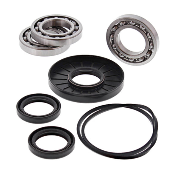 DIFF BRG - SEAL KIT - FRONT POLARIS SPORTSMAN 500 4X4 HO 201
