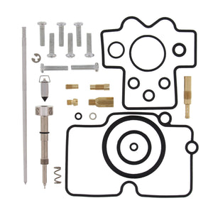 CARBURETTOR REBUILD KIT
