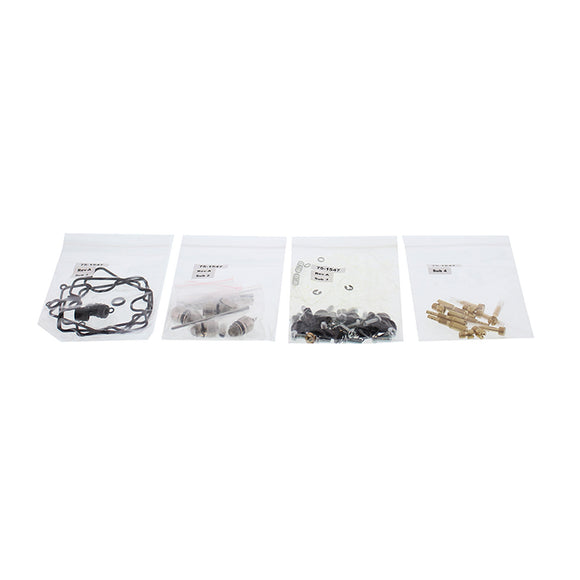 CARBURETTOR REBUILD KIT 26-1699