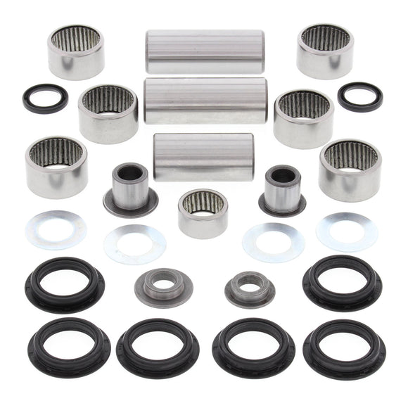 SUSP KIT LINKAGE 27-1037 KX125/250 98