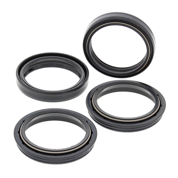 FORK & DUST SEALS KIT 56-142
