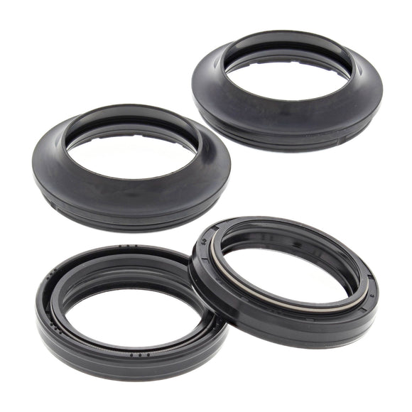 DUST AND FORK SEAL KIT 56-166