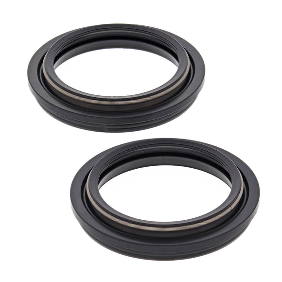 FORK DUST SEALS PAIR   46x58.5x14.25     57-103