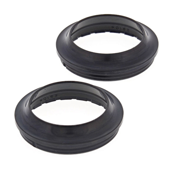 FORK DUST SEALS PAIR                               57-108-1