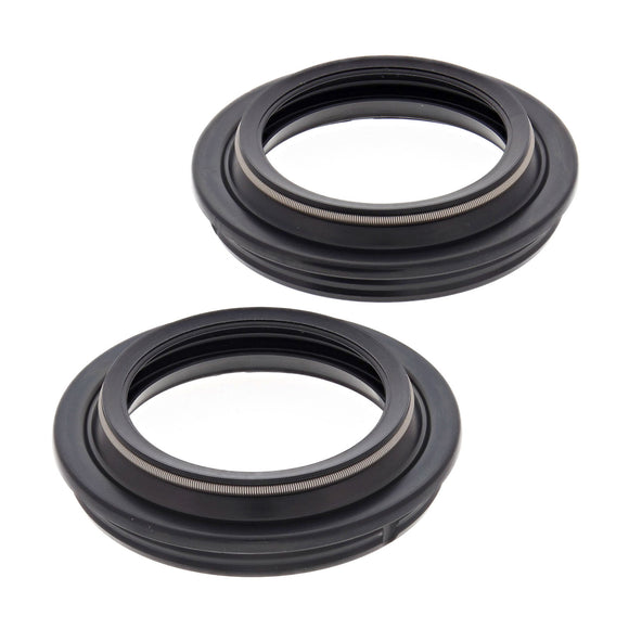 FORK DUST SEALS PAIR   37x50.5x12.5       57-109