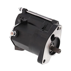 HD 1.4KW STARTER 89-06 B/TWIN BLK 80-1001