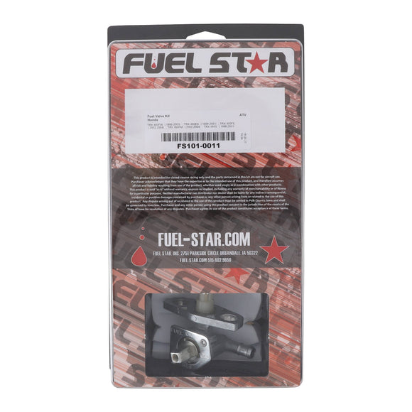 FUEL STAR Fuel Tap Kit FS101-0011