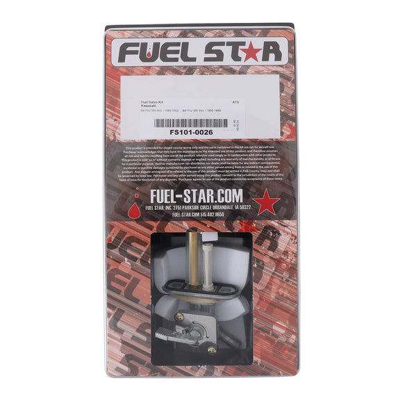 FUEL STAR Fuel Tap Kit FS101-0026