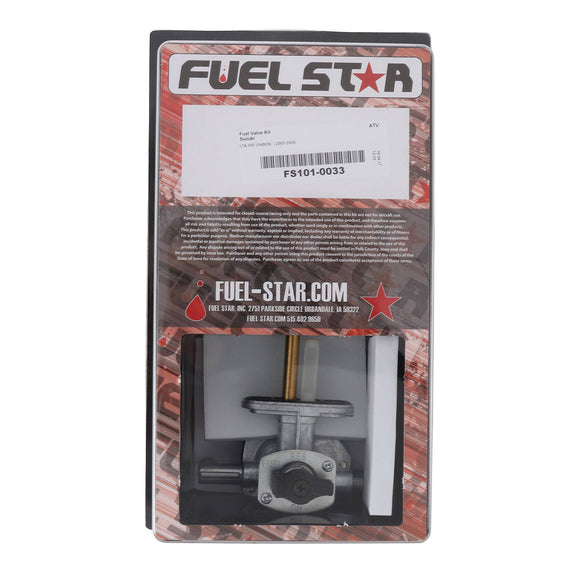 FUEL STAR Fuel Tap Kit FS101-0033