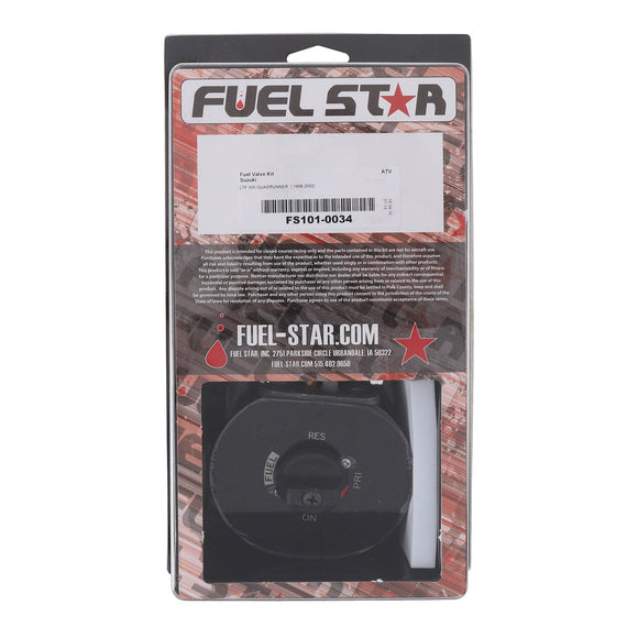 FUEL STAR Fuel Tap Kit FS101-0034