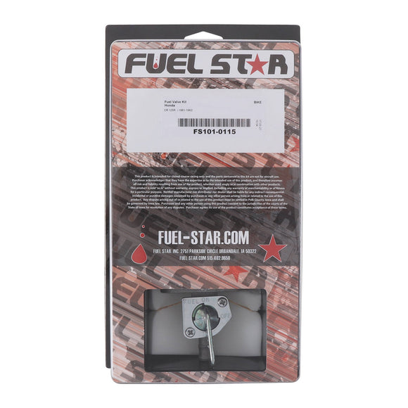 FUEL STAR Fuel Tap Kit FS101-0115