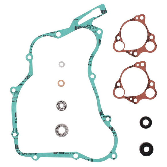 VERTEX WATER PUMP REBUILD KIT CR125R 1990-2004