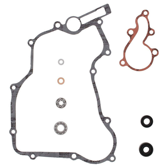 VERTEX WATER PUMP REBUILD KIT CR125R 2005-07